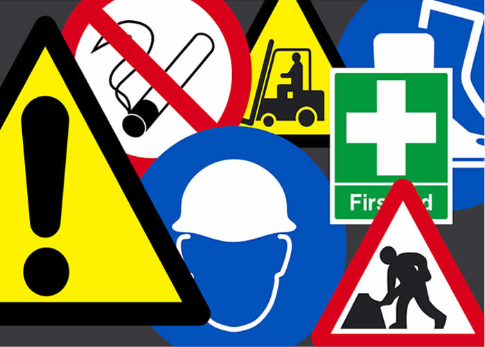 hsf health and safety training